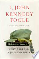 I  John Kennedy Toole