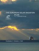 The European Solar Radiation Atlas