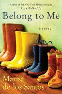 Belong to Me Pdf/ePub eBook
