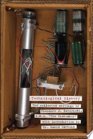Free Download Technological Slavery PDF - Writers Club