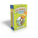 Ken Jennings  Junior Genius Guides Collection