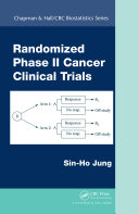 Randomized Phase II Cancer Clinical Trials