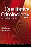 Qualitative Criminology