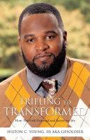 Trifling To Transformed Pdf/ePub eBook
