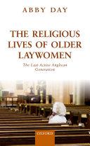 The Religious Lives of Older Laywomen Pdf/ePub eBook