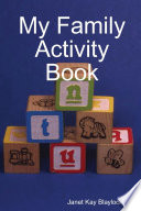 My Family Activity Book Book PDF