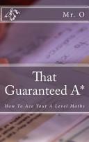 That Guaranteed A*