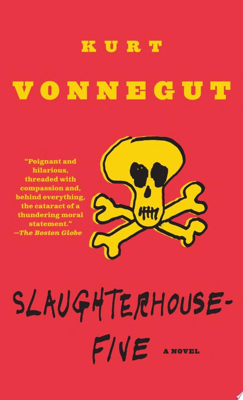 Slaughterhouse Five Or the Children's Crusade image