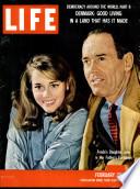 22 Փետրվար 1960