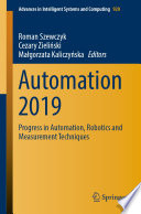 Automation 2019 Book