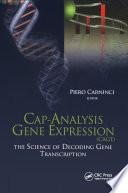 Cap-Analysis Gene Expression (CAGE)