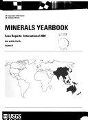Minerals Yearbook