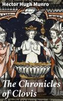 The Chronicles of Clovis Pdf/ePub eBook