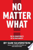 No Matter What Book PDF