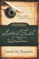 Letters of the Faith Through the Seasons
