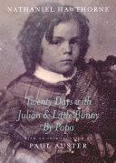 Twenty Days with Julian   Little Bunny by Papa