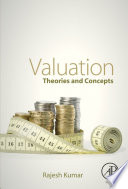 Valuation Book