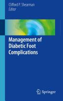 Management of Diabetic Foot Complications Pdf/ePub eBook