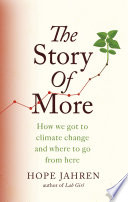The Story of More Book