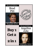 Pdf Celebrity Biographies - The Amazing Life of Brad Pitt and Angelina Jolie - Famous Stars Telecharger