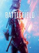 The Art of Battlefield V Pdf/ePub eBook
