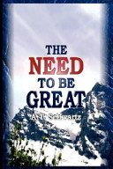 Need to Be Great Book
