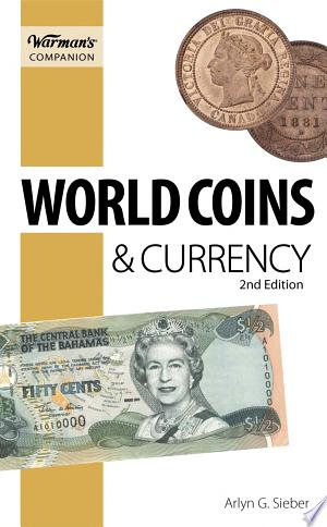 Download World Coins & Currency, Warman's Companion Free Books - Get New Books