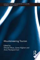 Mountaineering Tourism