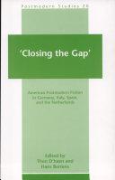 'Closing the Gap'
