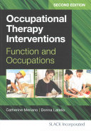 Occupational Therapy Interventions