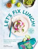 Let s Fix Lunch Book PDF