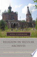 Religion in Secular Archives