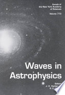 Waves in Astrophysics