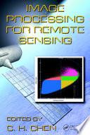 Image Processing For Remote Sensing Book PDF