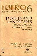 Forests and Landscapes [Pdf/ePub] eBook