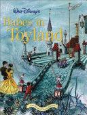 Pdf Walt Disney's Babes In Toyland