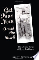 Get Poor Now  Avoid the Rush Book