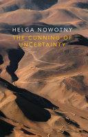 The Cunning of Uncertainty [Pdf/ePub] eBook