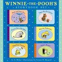 Winnie-The-Pooh's Storybook Set