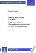 Von Star Wars, Ultima und Doom