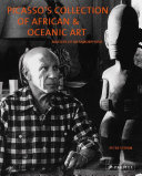 Picasso s Collection of African   Oceanic Art