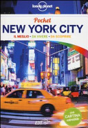 Guida Turistica New York. Con cartina Immagine Copertina