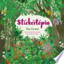 Stickertopia the Forest