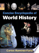 Concise Encyclopeida Of World History