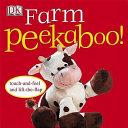 Farm Peekaboo  Book PDF