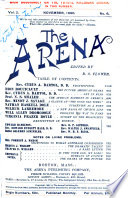 The Arena Book