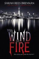Tell the Wind and Fire Pdf/ePub eBook