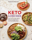 Keto Lunches Book