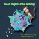 Good Night Little Monkey