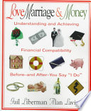 Love Marriage And Money